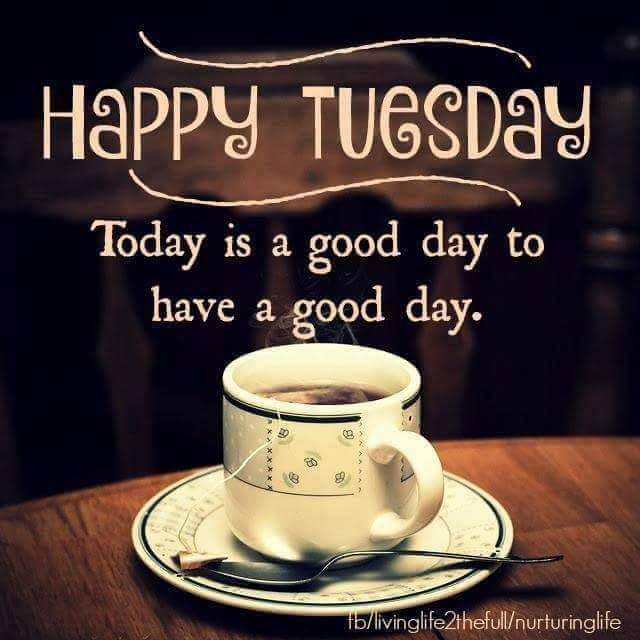 Happy tuesday tea quotes image 4 jpg