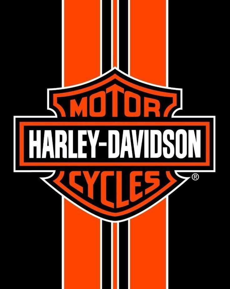 harley davidson logo Harley davidson clipart orange pencil and inlor harley jpg