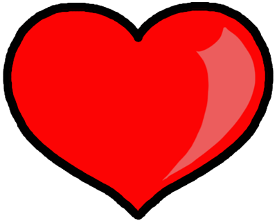 heart drawing Drawing hearts how to draw for valentines day png