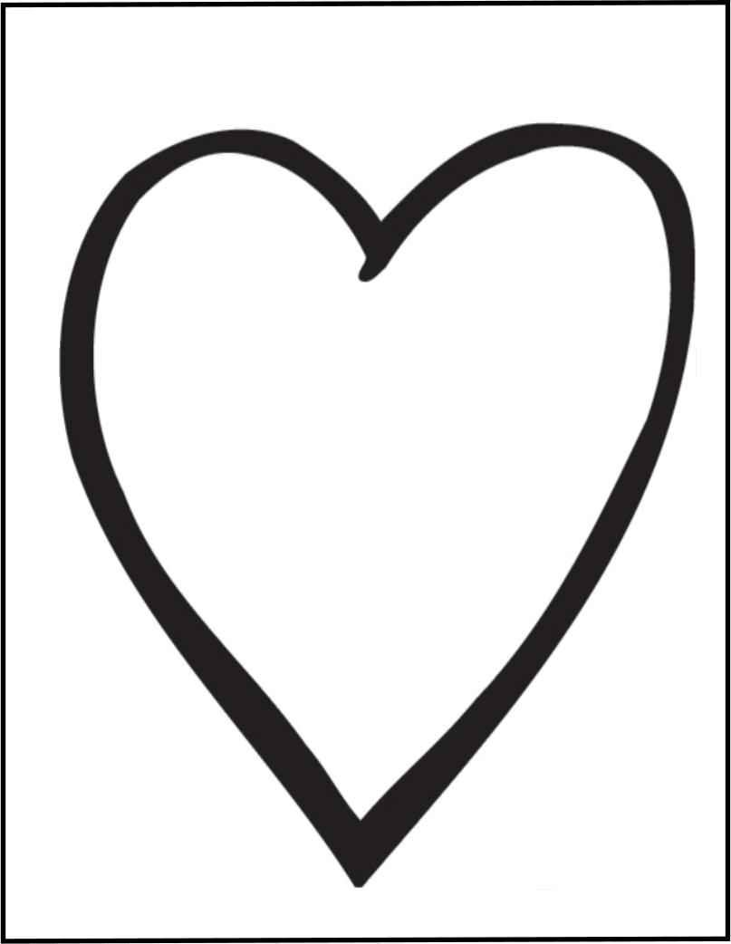 Pictures of heart drawings free download clip art jpg