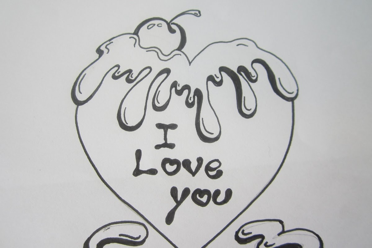 Heart drawings dr odd jpg