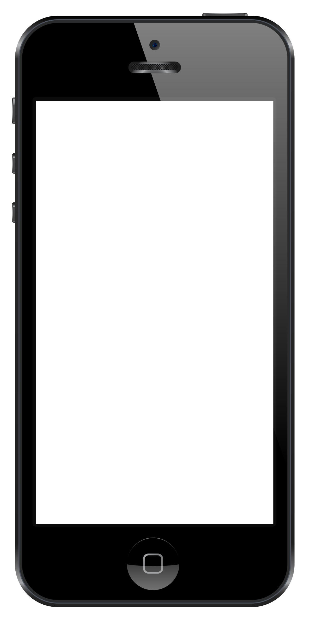 Free iphone clipart smartphone image 6 png