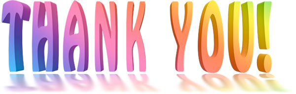 Free thank you s animations clipart jpg