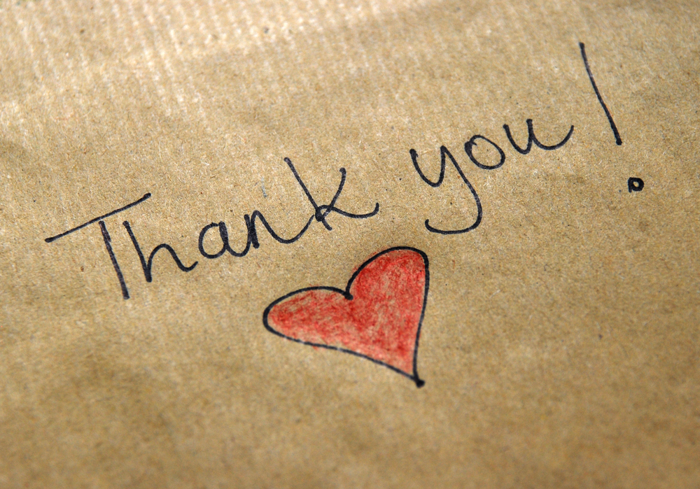 5 thank you letters can send to people in your network who jpg